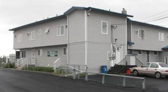 Borealis Inn - フェアバンクス - 建物