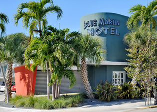 Blue Marlin Motel