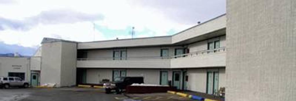 Tamarack Inn - ミズーラ - 建物