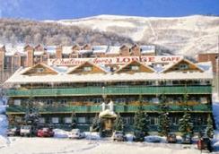 Chateau Apres Lodge - パーク・シティー - 建物
