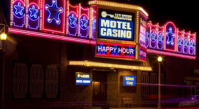 Jailhouse Motel And Casino - Ely - アトラクション