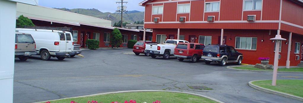 Avenue Motel - Wenatchee - 建物