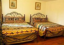 Grand Motel - ウィリアムズ - 寝室