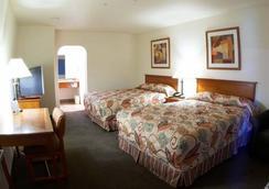 プレミア インズ サンディエゴ - サンディエゴ - 寝室