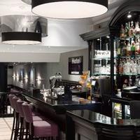 ホテル ルクサー Hotel Bar