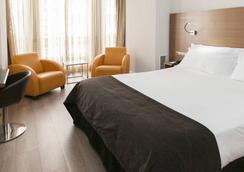 ヴィンチ マリティモ - バルセロナ - 寝室