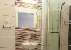 プレミアム ホステル - クラクフ - 浴室