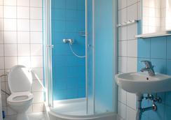 パティオ ホステル - ブラチスラヴァ - 浴室
