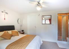 メルローズ ハウス - ロンドン - 寝室