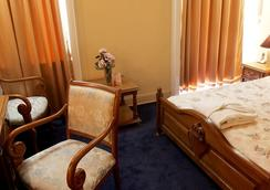 マリア ルイーザ ホテル - ソフィア - 寝室