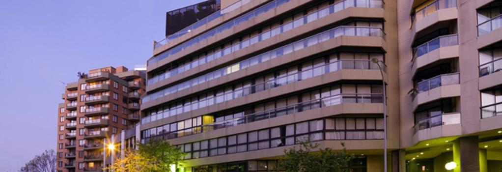 ソング ホテル シドニー(旧 Y ホテル ハイド パーク) - シドニー - 建物