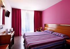 Hotel Don Juan Tossa - Tossa de Mar - 寝室
