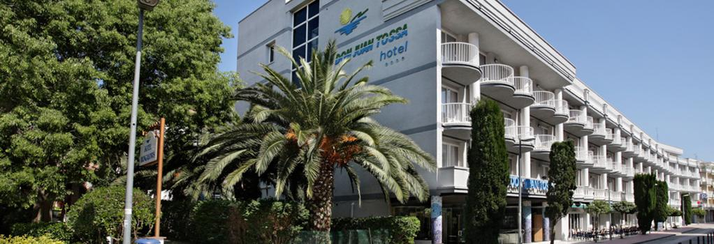 Hotel Don Juan Tossa - Tossa de Mar - 建物