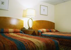 Bolero Resort - ワイルドウッド - 寝室