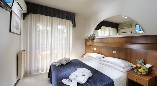 Vina de Mar - リニャーノ・サッビアドーロ - 寝室