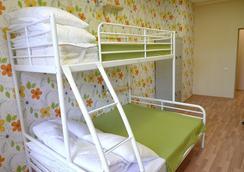 Hostels Rus-Arbat - モスクワ - 寝室