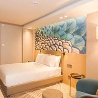 DoubleTree by Hilton Hotel Istanbul - Sirkeci Guest room