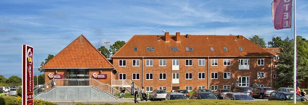 コペンハーゲン ゴー ホテル - Kastrup - 建物