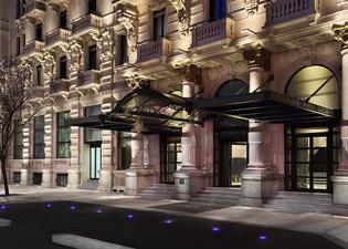 エクセルシオール ホテル ガリア ラグジュアリー コレクション ホテル