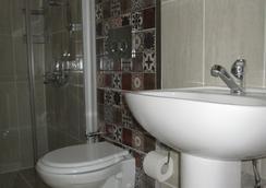 メルテム ペンション - Kaş - 浴室