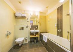アイリス ホテル イーデン - プラハ - 浴室