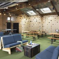 Basecamp Hotel, an Ascend Hotel Collection Member Rock Climbing Wall - Indoor