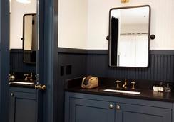 Anvil Hotel - ジャクソン - 浴室