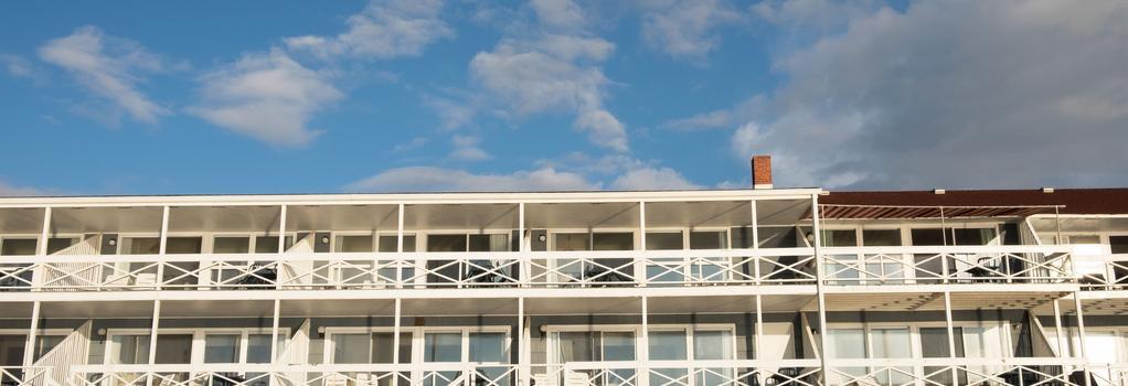 Sound View Greenport - グリーンポート - 建物
