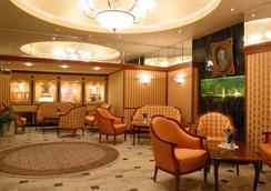 ホテル エァッツヘァツォーク ライナー - ウィーン - ロビー