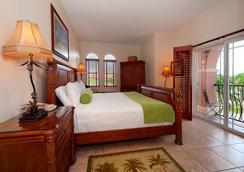 Tahitian Inn - タンパ - 寝室