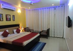ホテル ヨーグ ヴァシシュト - Rishikesh - 寝室