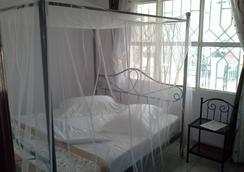 Radius Guest Flats - キガリ - 寝室