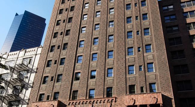 ポッド 39 - ニューヨーク - 建物