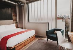 ノリータン ホテル ソーホー ニューヨーク - ニューヨーク - 寝室