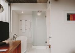 ノリータン ホテル ソーホー ニューヨーク - ニューヨーク - 浴室