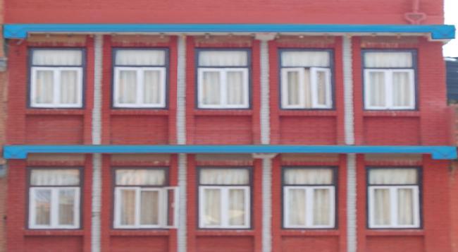 ホテル ビジット ネパール - カトマンズ - 建物