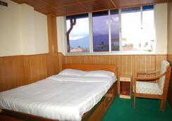 ホテル ビジット ネパール - カトマンズ - 寝室