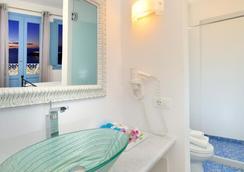 アブソリュート ブリス - イメロヴィグリ - 浴室
