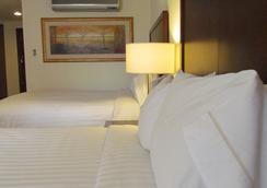 Hotel Biltmore - グアテマラ - 寝室