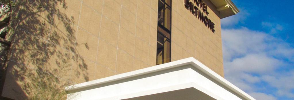 Hotel Biltmore - グアテマラ - 建物