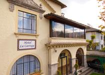 ホテル ラ カルトゥハ