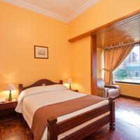 ホテル ラ カルトゥハ Guest Room