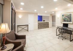 Baymont Inn & Suites Texarkana - Texarkana - ロビー