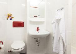 A&O ベルリン コロンブス - ベルリン - 浴室