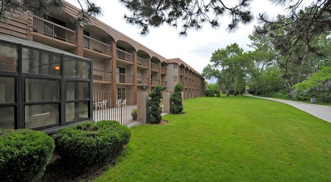 Cottonwood Suites Boise Riverside Downtown - ボイジー - 建物