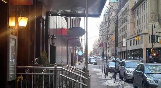 ダ ヴィンチ ホテル - ニューヨーク - 建物