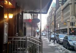 ダ ヴィンチ ホテル - ニューヨーク - レストラン