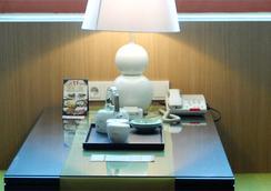ホテル PJ 明洞 - ソウル - レストラン