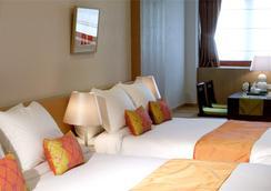 ホテル PJ 明洞 - ソウル - 寝室