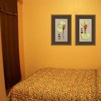 ユーロピアン ホステル Guestroom
